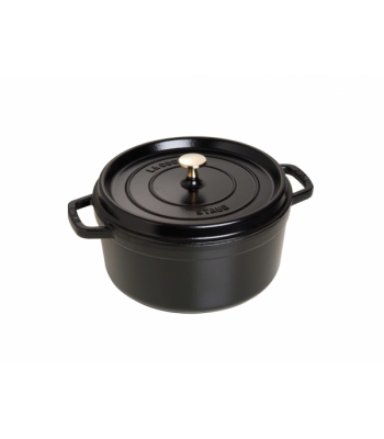 Emaille braadpan Staub
