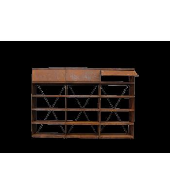 OFYR Wood storage 300