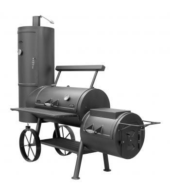 """Amerikaanse  BBQ Smoker Big Ben 20"""""""