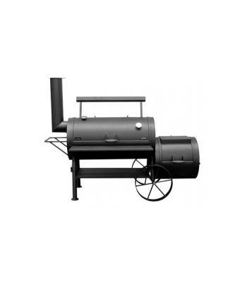 "Amerikaanse BBQ Smoker Colossus 24"""