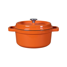 Emaille braadpan small